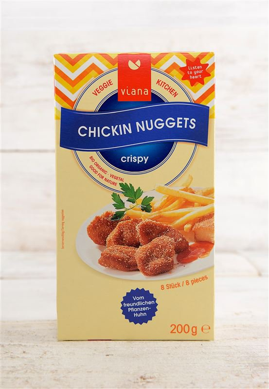 Chickin Nuggets