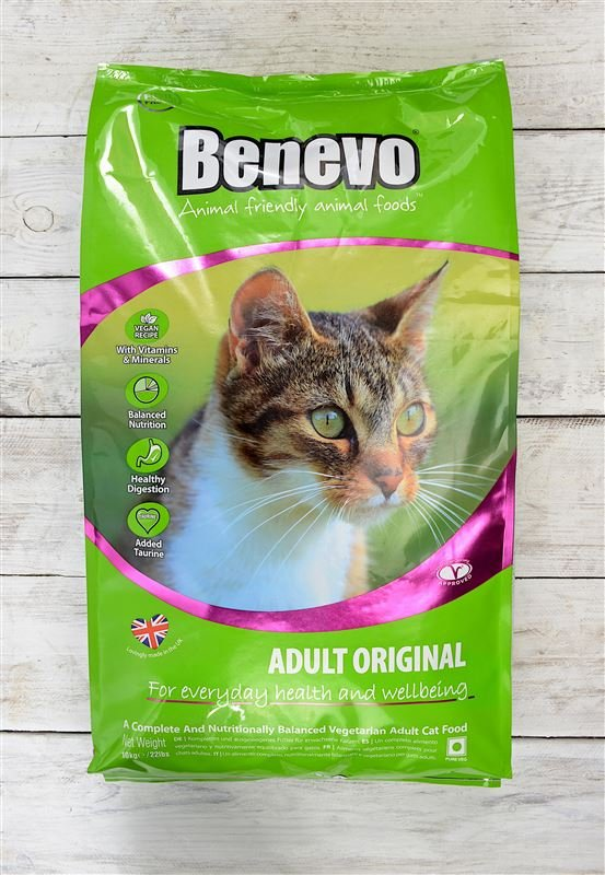 Adult Original 2 kg - Dry Food for Cats