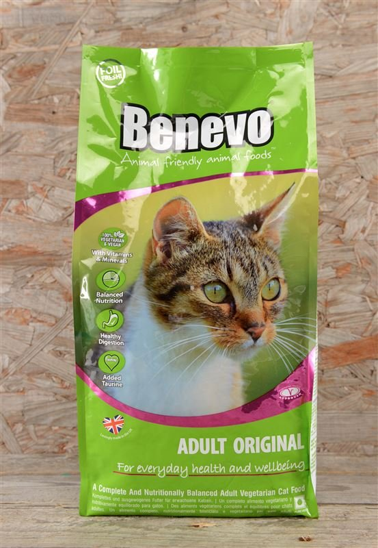 Adult Original 10 kg - Dry Food for Cats