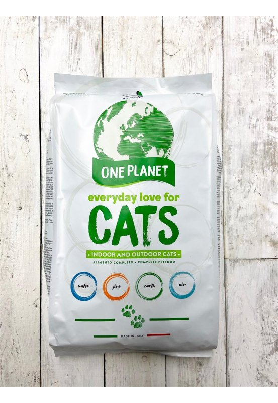 Ami Cat 7,5 kg - vegan dry food for cats - new formula!